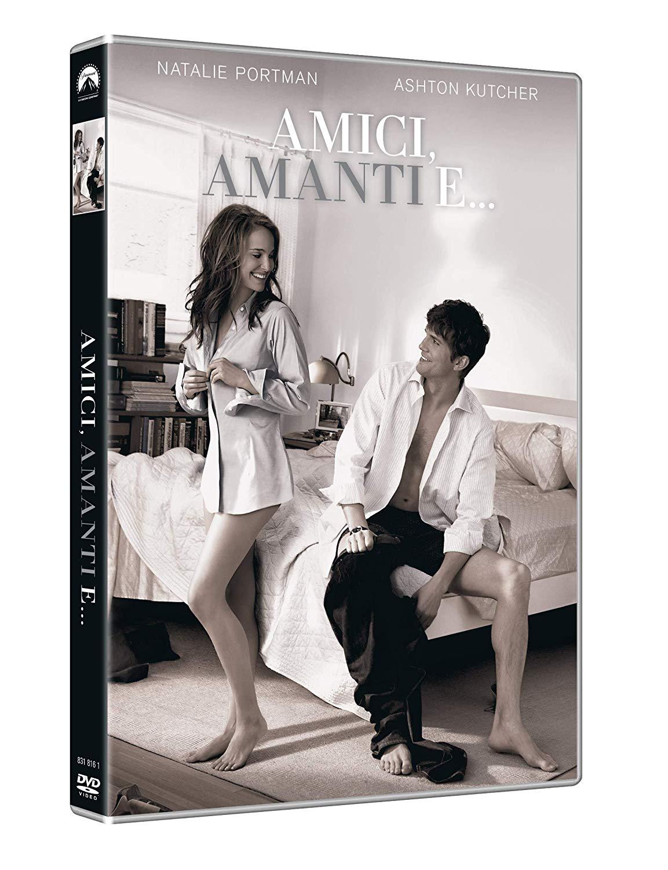 AMICI AMANTI E... (SAN VALENTINO COLLECTION) (DVD)