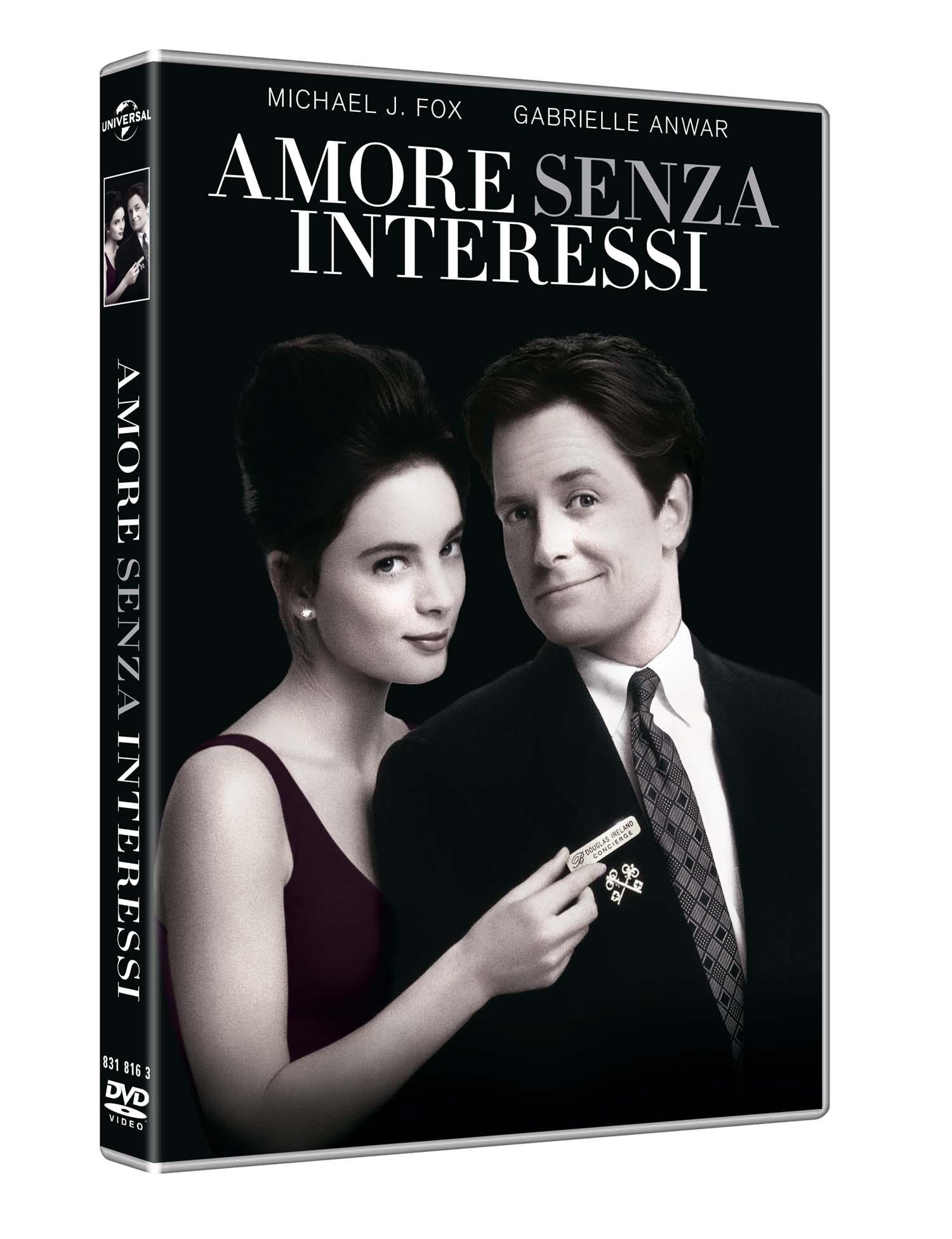 AMORE CON INTERESSI (SAN VALENTINO COLLECTION) (DVD)