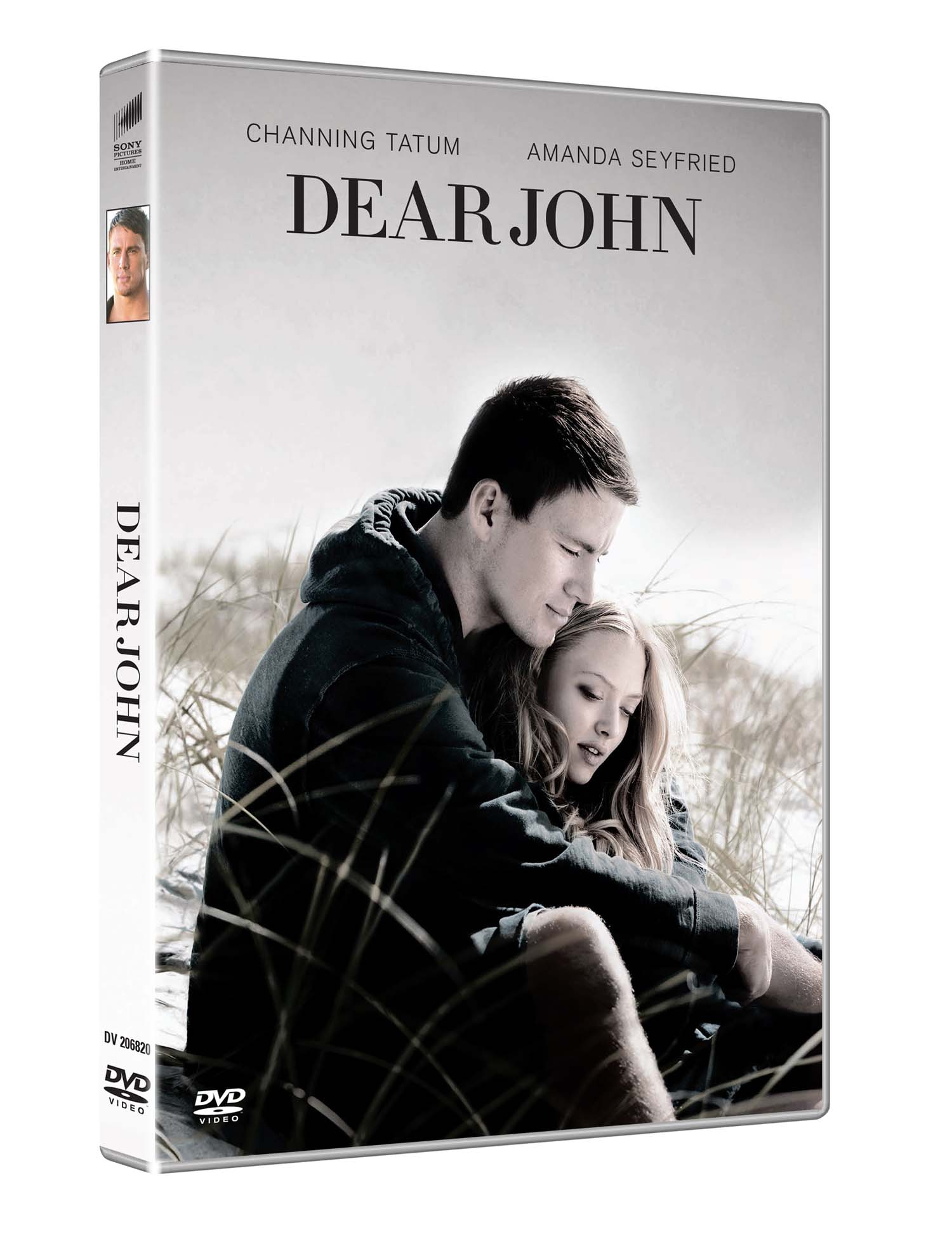 DEAR JOHN (SAN VALENTINO COLLECTION) (DVD)
