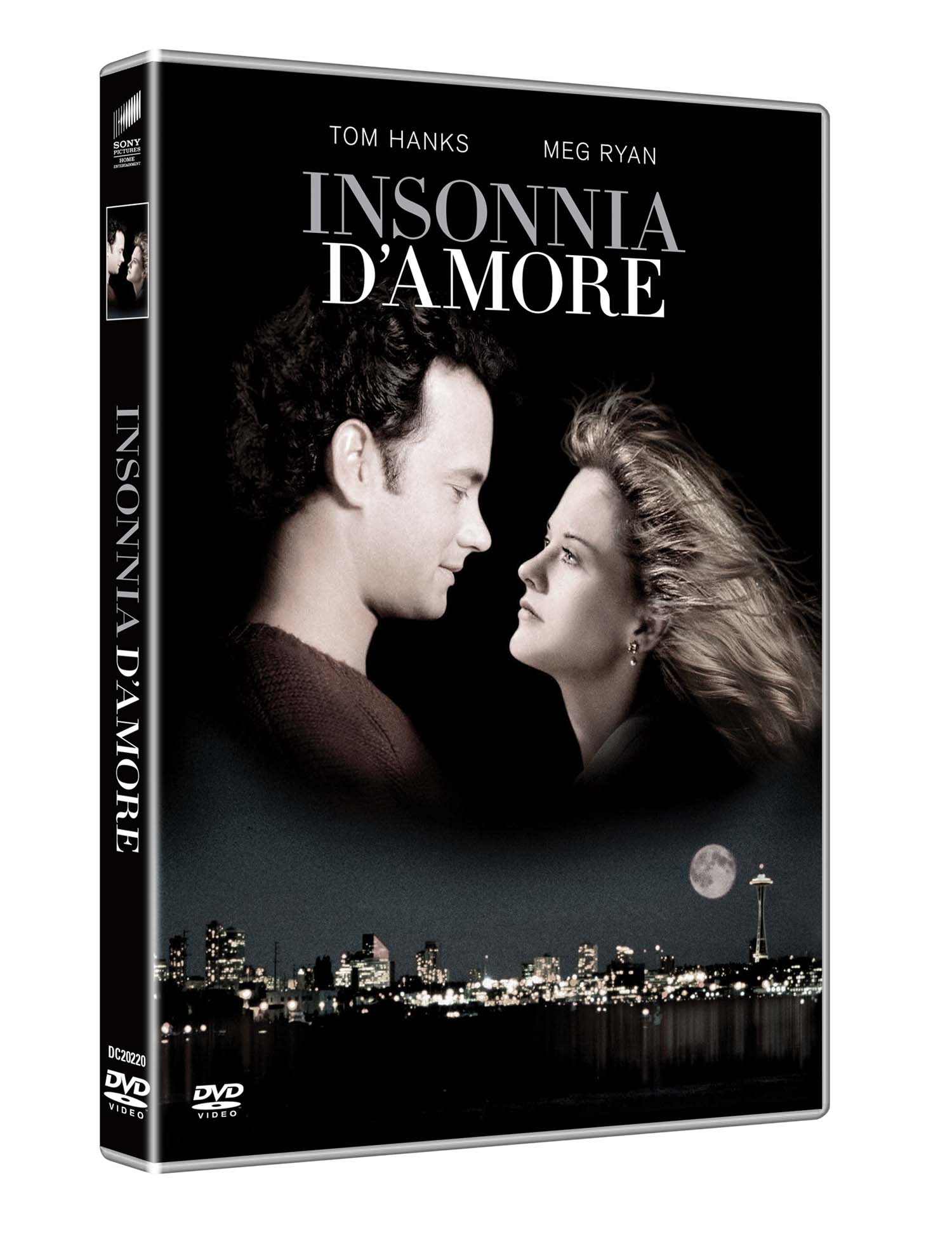 INSONNIA D'AMORE (SAN VALENTINO COLLECTION) (DVD)