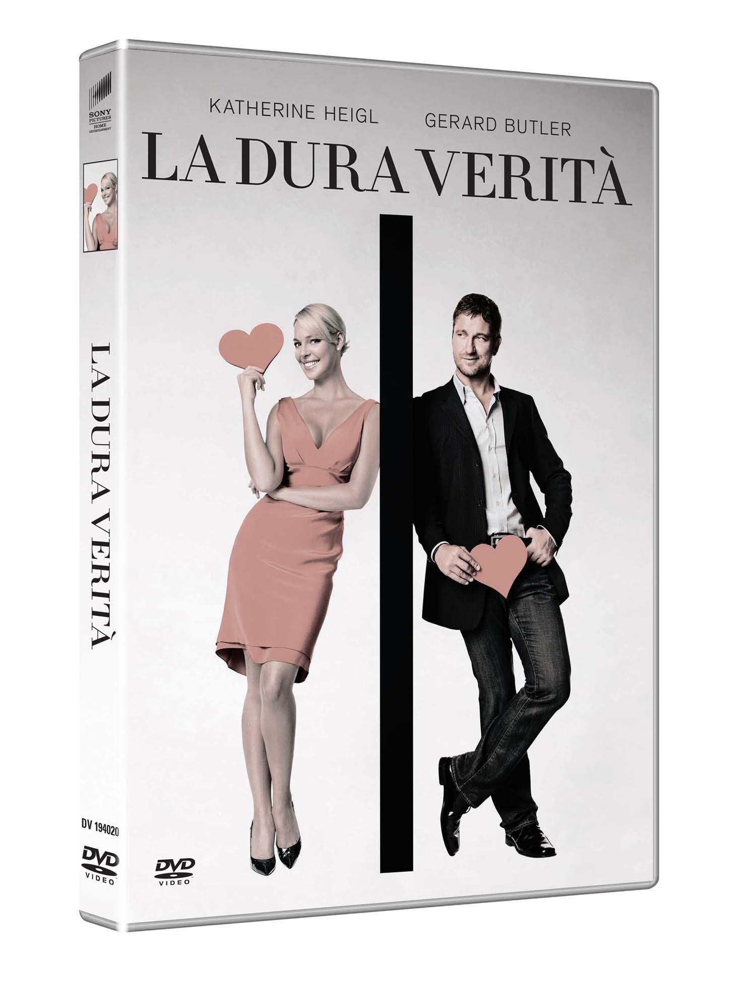 LA DURA VERITA' (SAN VALENTINO COLLECTION) (DVD)
