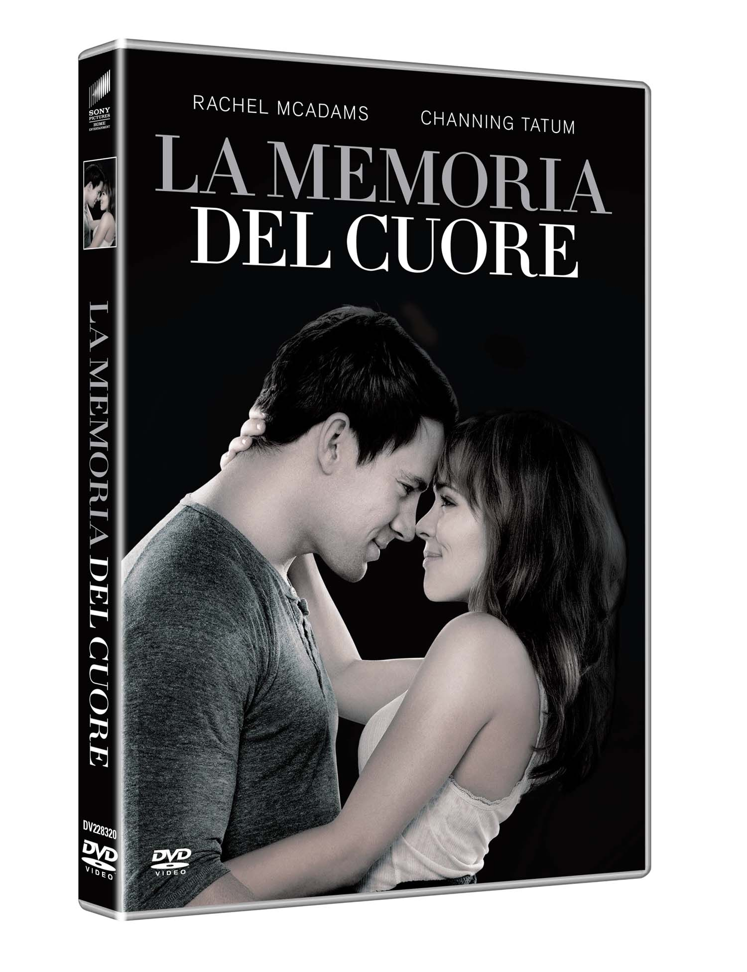 LA MEMORIA DEL CUORE (SAN VALENTINO COLLECTION) (DVD)