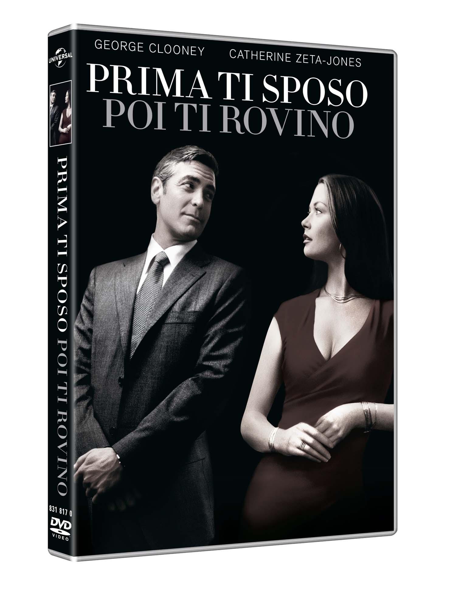 PRIMA TI SPOSO POI TI ROVINO (SAN VALENTINO COLLECTION) (DVD)
