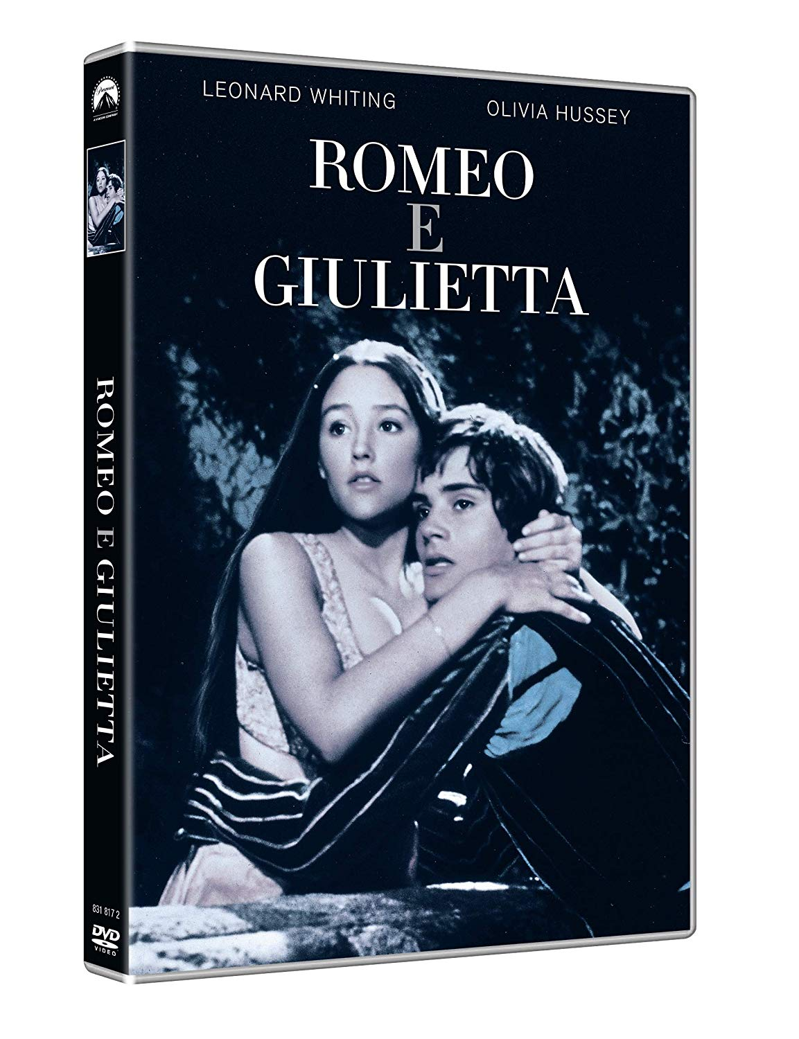 ROMEO E GIULIETTA (SAN VALENTINO COLLECTION) (DVD)