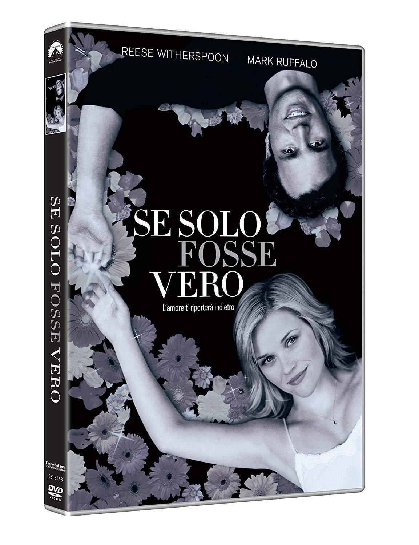 SE SOLO FOSSE VERO (SAN VALENTINO COLLECTION) (DVD)