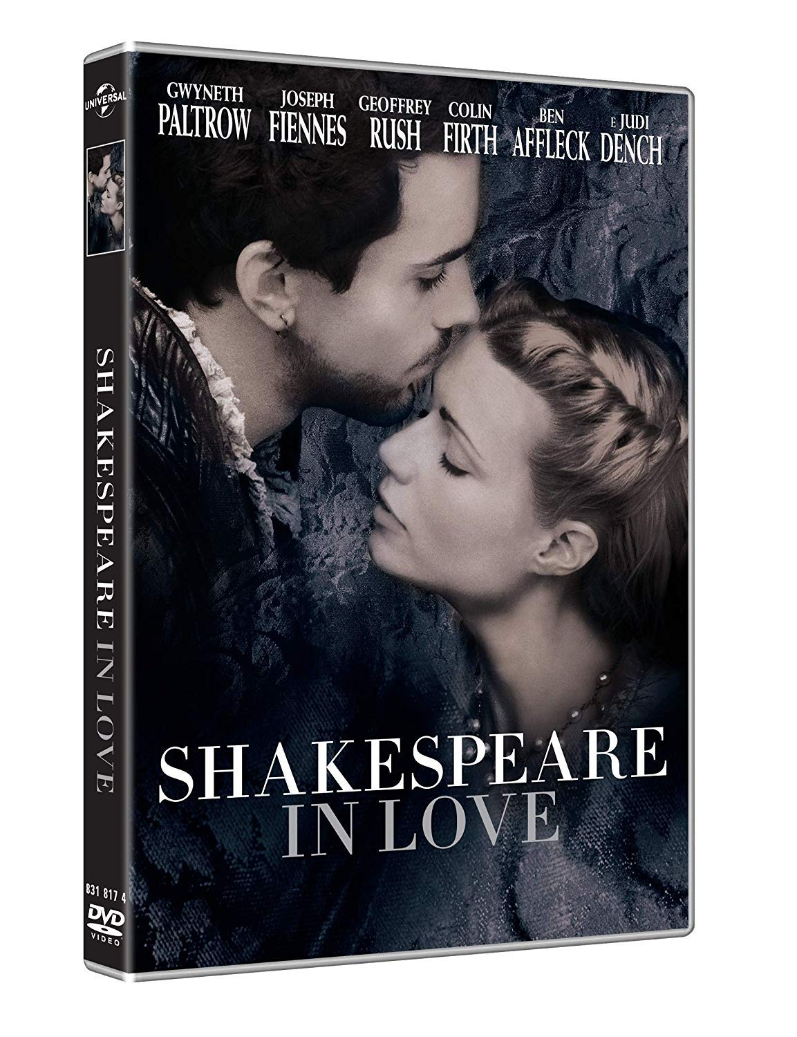 SHAKESPEARE IN LOVE (SAN VALENTINO COLLECTION) (DVD)