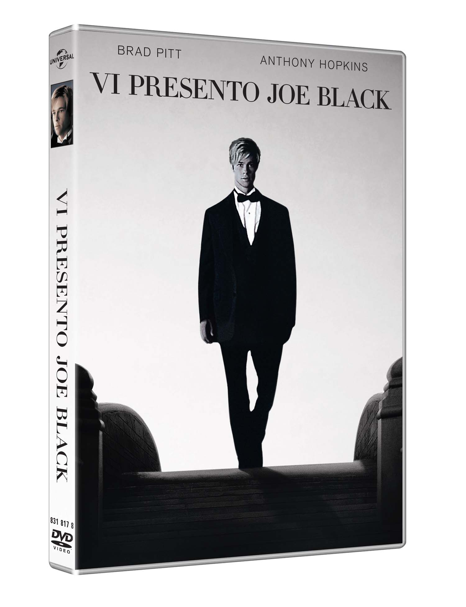 VI PRESENTO JOE BLACK (SAN VALENTINO COLLECTION) (DVD)