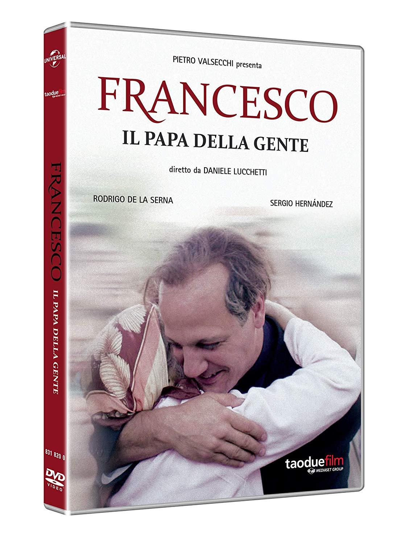 CHIAMATEMI FRANCESCO, IL PAPA DELLA GENTE (DVD)