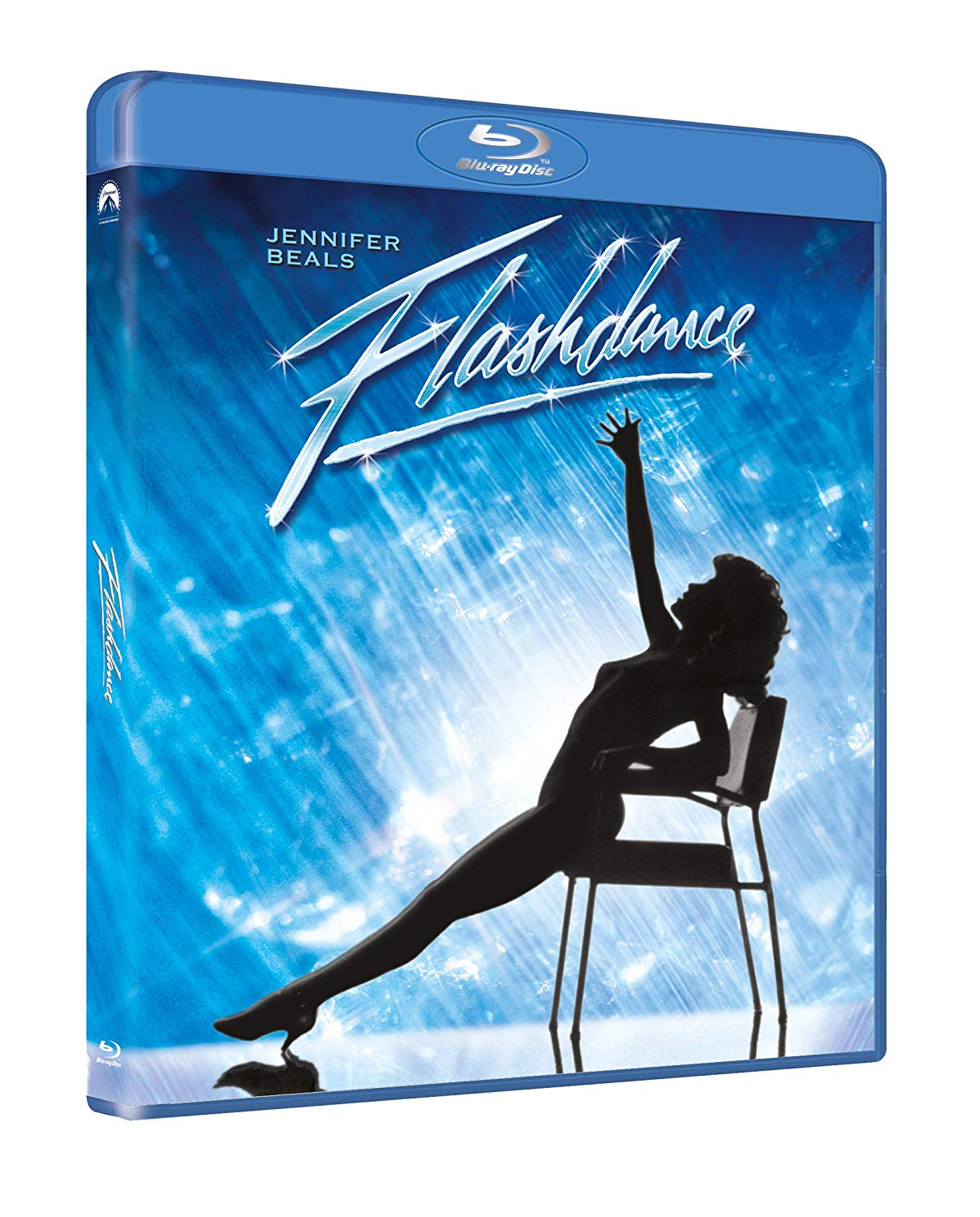 FLASHDANCE - BLU RAY