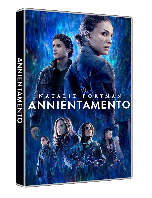 ANNIHILIATION (DVD)