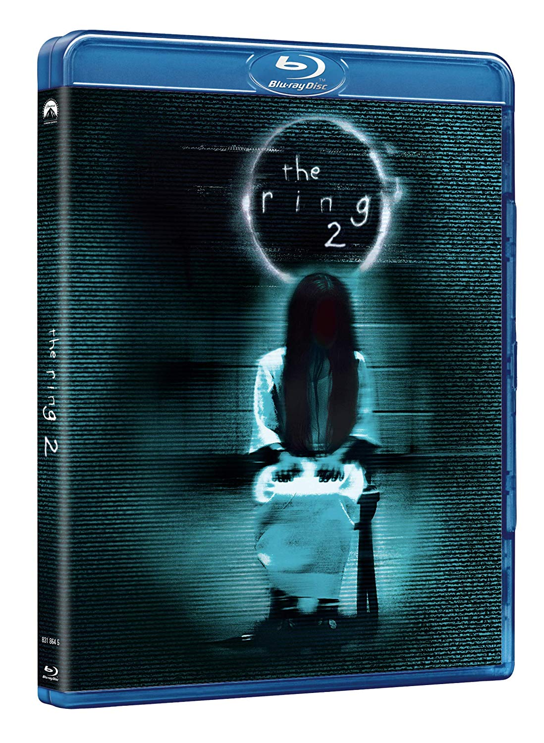 THE RING 2 -2005 - BLU RAY