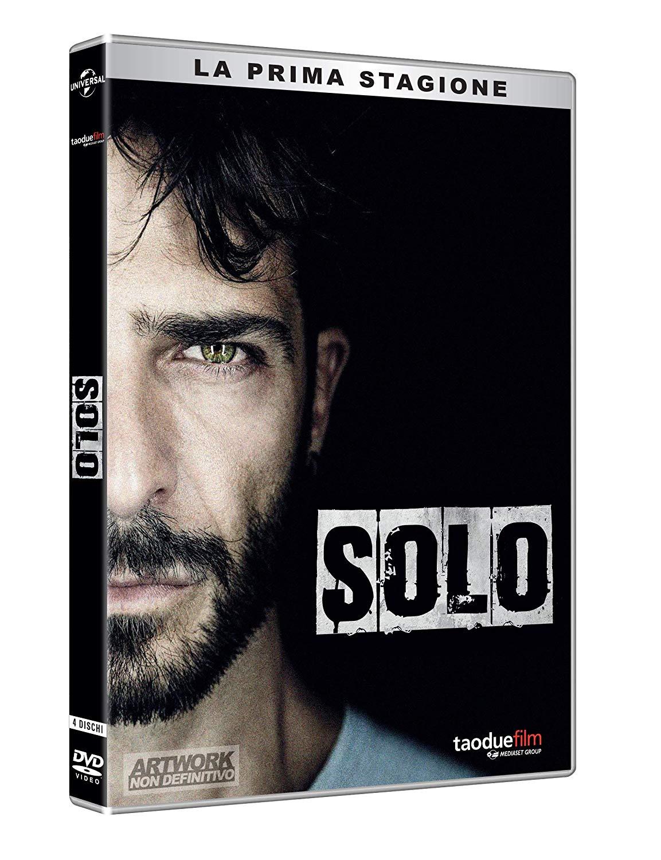COF.SOLO - STAGIONE 01 (4 DVD) (DVD)