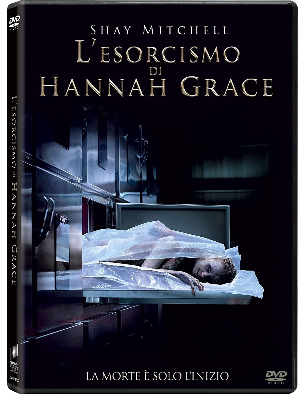 L'ESORCISMO DI HANNAH GRACE (DVD)