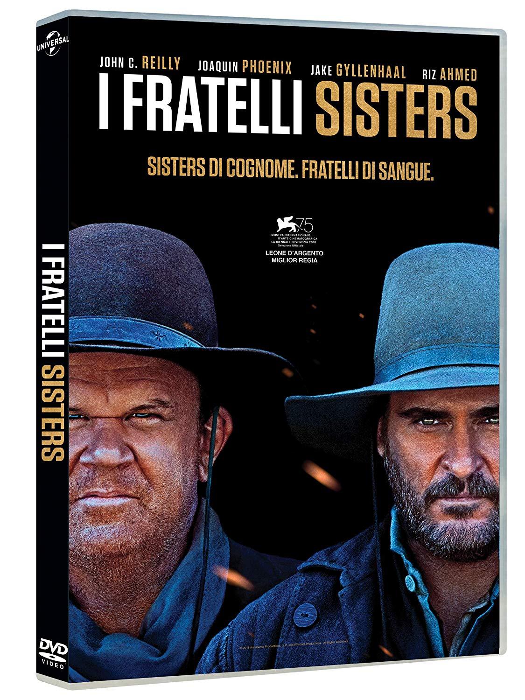 I FRATELLI SISTER (DVD)