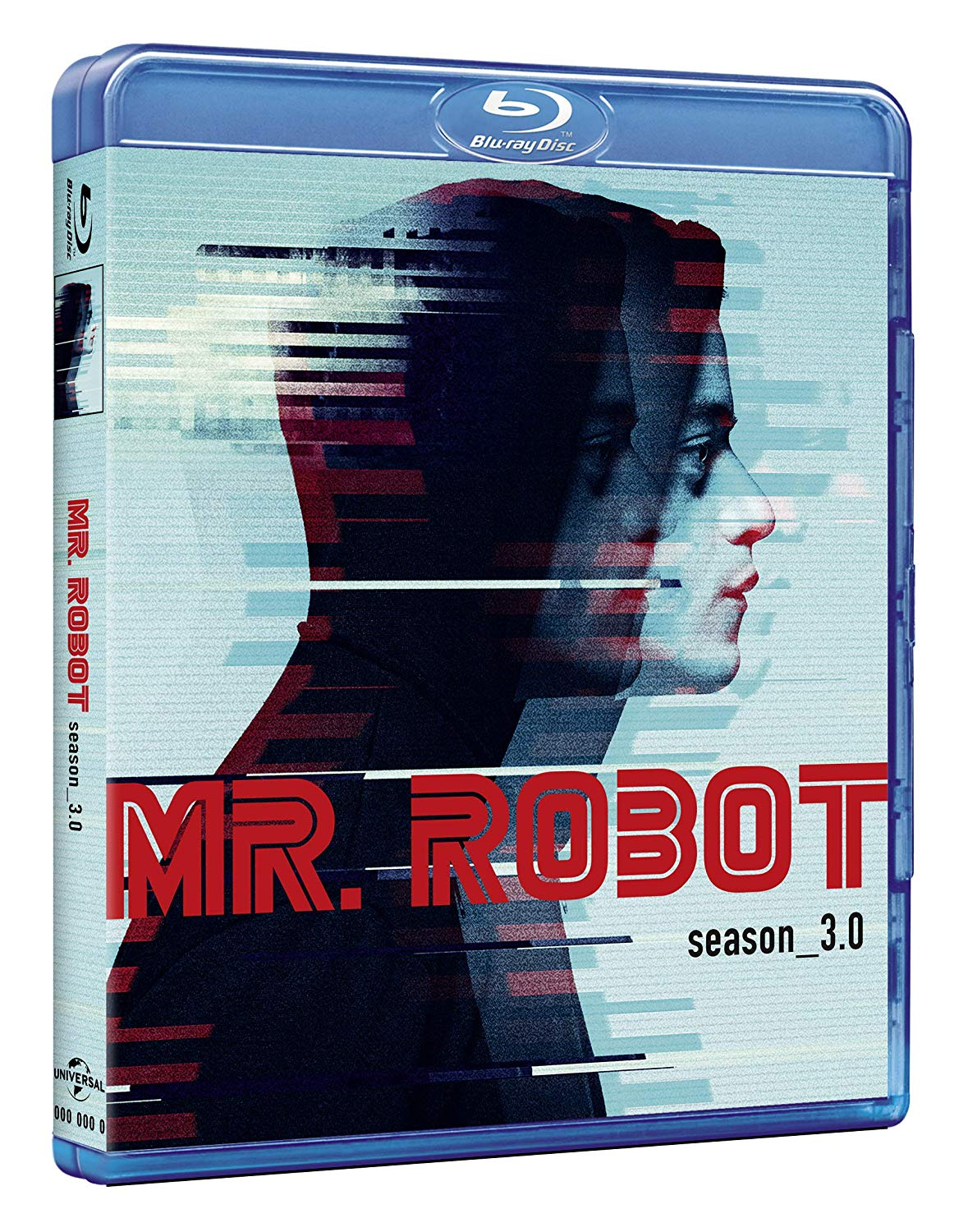 COF.MR. ROBOT - STAGIONE 03 (3 BLU-RAY)
