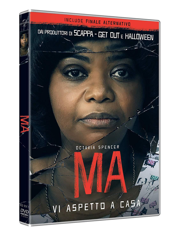 MA VI ASPETTO A CASA (DVD)