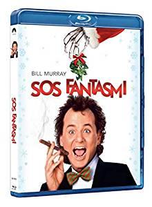 SOS FANTASMI - BLU RAY