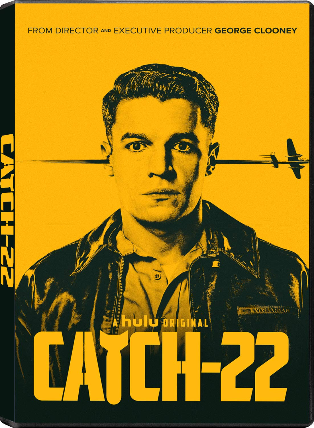 COF.CATCH 22 - STAGIONE 01 (2 DVD) (DVD)