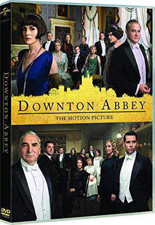 DOWNTON ABBEY - IL FILM (DVD)