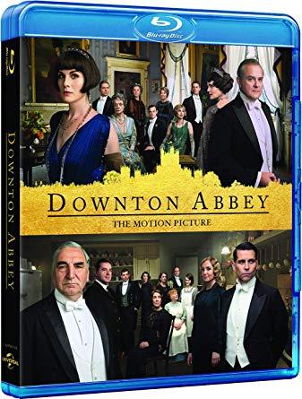 DOWNTON ABBEY - IL FILM - BLU RAY