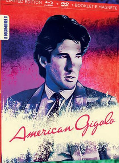 AMERICAN GIGOLO (BLU-RAY+DVD)