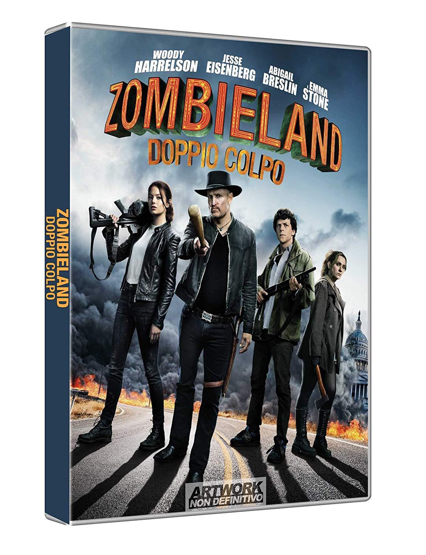 ZOMBIELAND - DOPPIO COLPO (DVD)