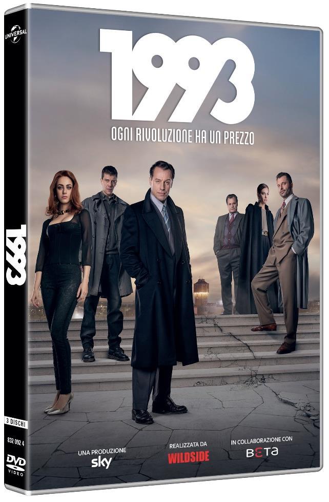 COF.1993 (3 DVD) (DVD)