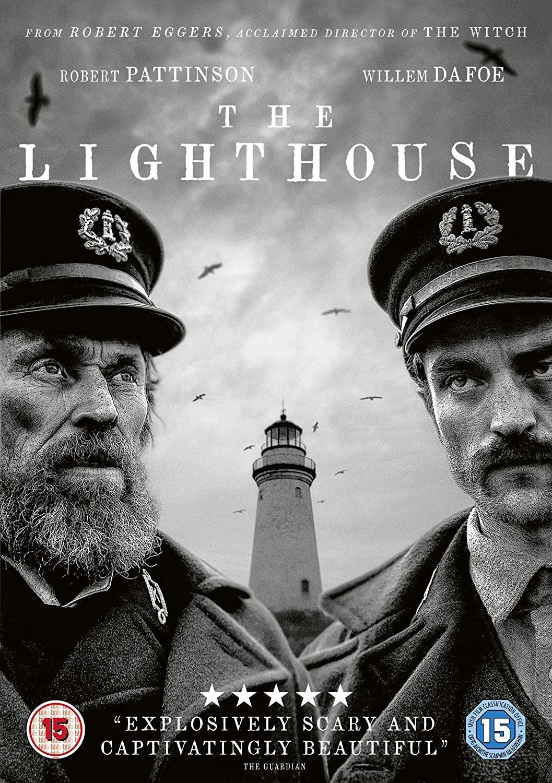 THE LIGHTHOUSE [EDIZIONE: REGNO UNITO] (DVD)