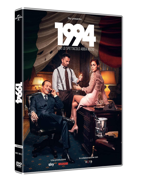 COF.1994 (3 DVD) (DVD)