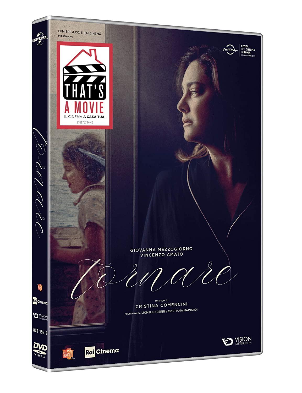 TORNARE (DVD)