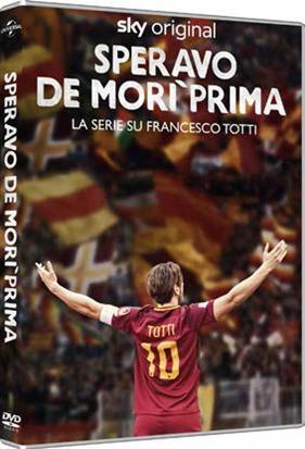 COF.SPERAVO DE MORI' PRIMA (2 DVD) (DVD)
