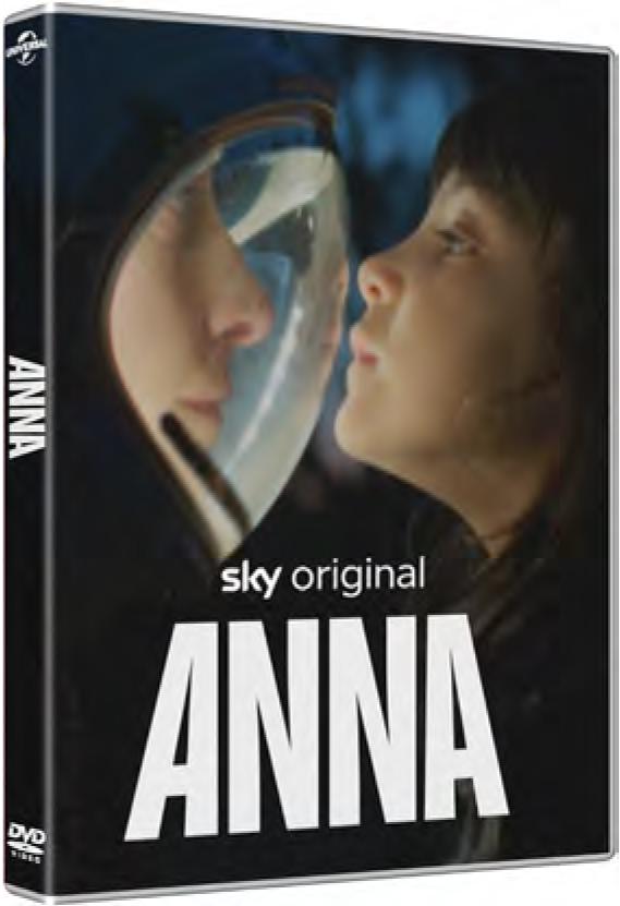COF.ANNA - STAGIONE 01 (3 DVD) (DVD)