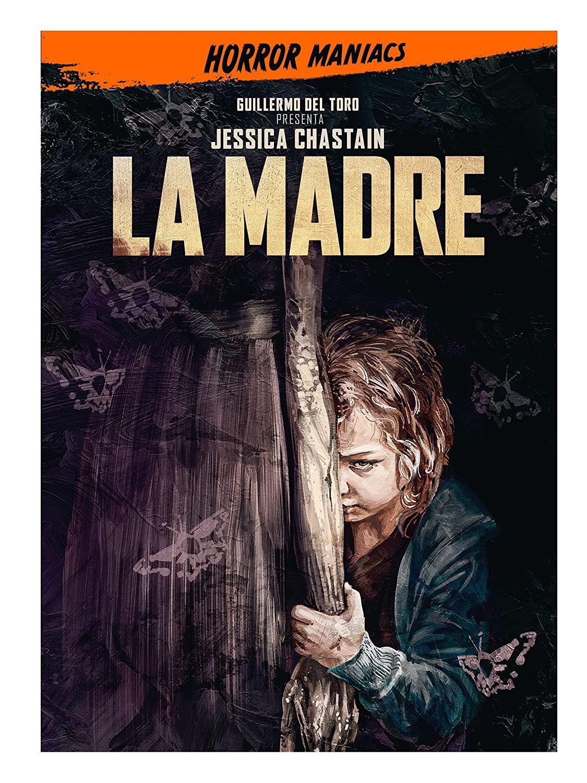 LA MADRE (DVD)
