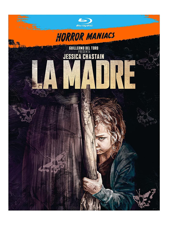 LA MADRE - BLU RAY
