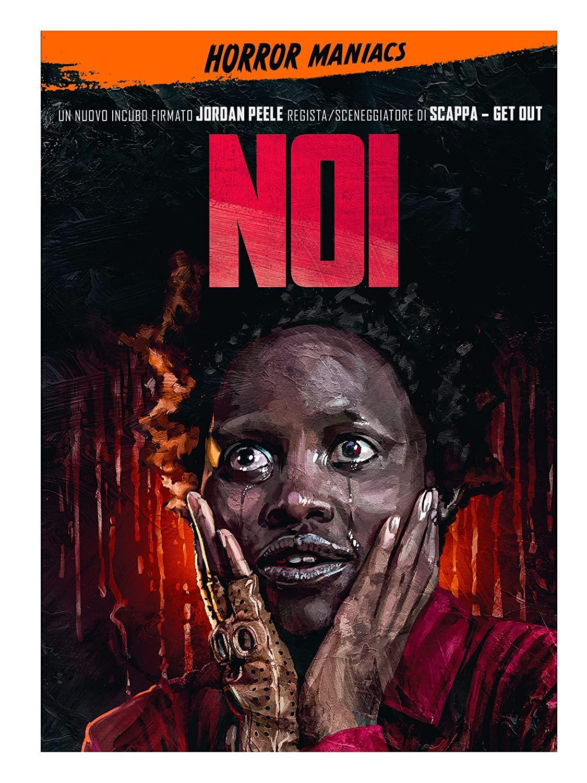 NOI (DVD)