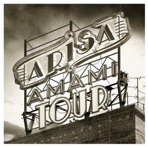 ARISA - AMAMI. SPECIAL TOUR (CD)