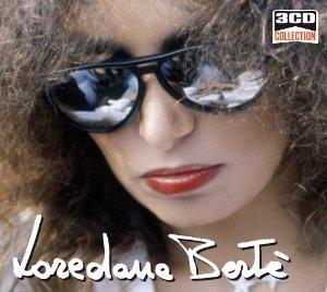 LOREDANA BERTE' - COLLECTION -3CD (CD)