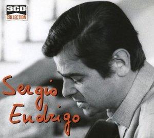 SERGIO ENDRIGO -3CD (CD)