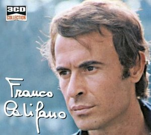FRANCO CALIFANO -3CD (CD)