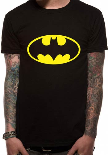 BATMAN - LOGO (T-SHIRT UNISEX TG. 3XL)