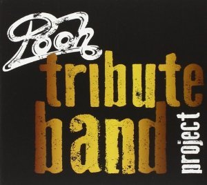 POOH TRIBUTE BAND (CD)