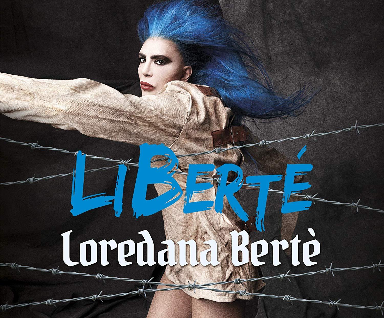 LOREDANA BERTE' - LIBERTE' (CD)