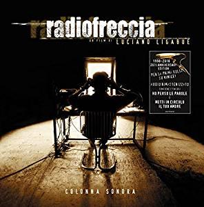 LIGABUE - RADIOFRECCIA (COLONNA SONORA ORIGINALE) (LP)