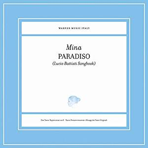 MINA - PARADISO LUCIO BATTISTI SONGBOOK (2 CD) (CD)