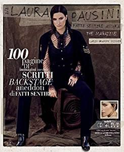 LAURA PAUSINI - FATTI SENTIRE ANCORA THE MAGAZINE (CD)