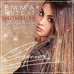 EMMA MUSCAT - MOMENTS (CHRISTMAS EDT.) (CD)