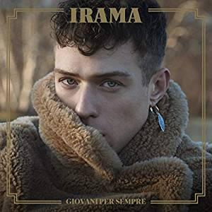 IRAMA - GIOVANI PER SEMPRE (SANREMO 2019) (CD)