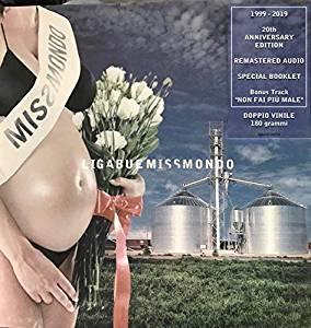 LIGABUE - MISS MONDO (2 LP) (LP)