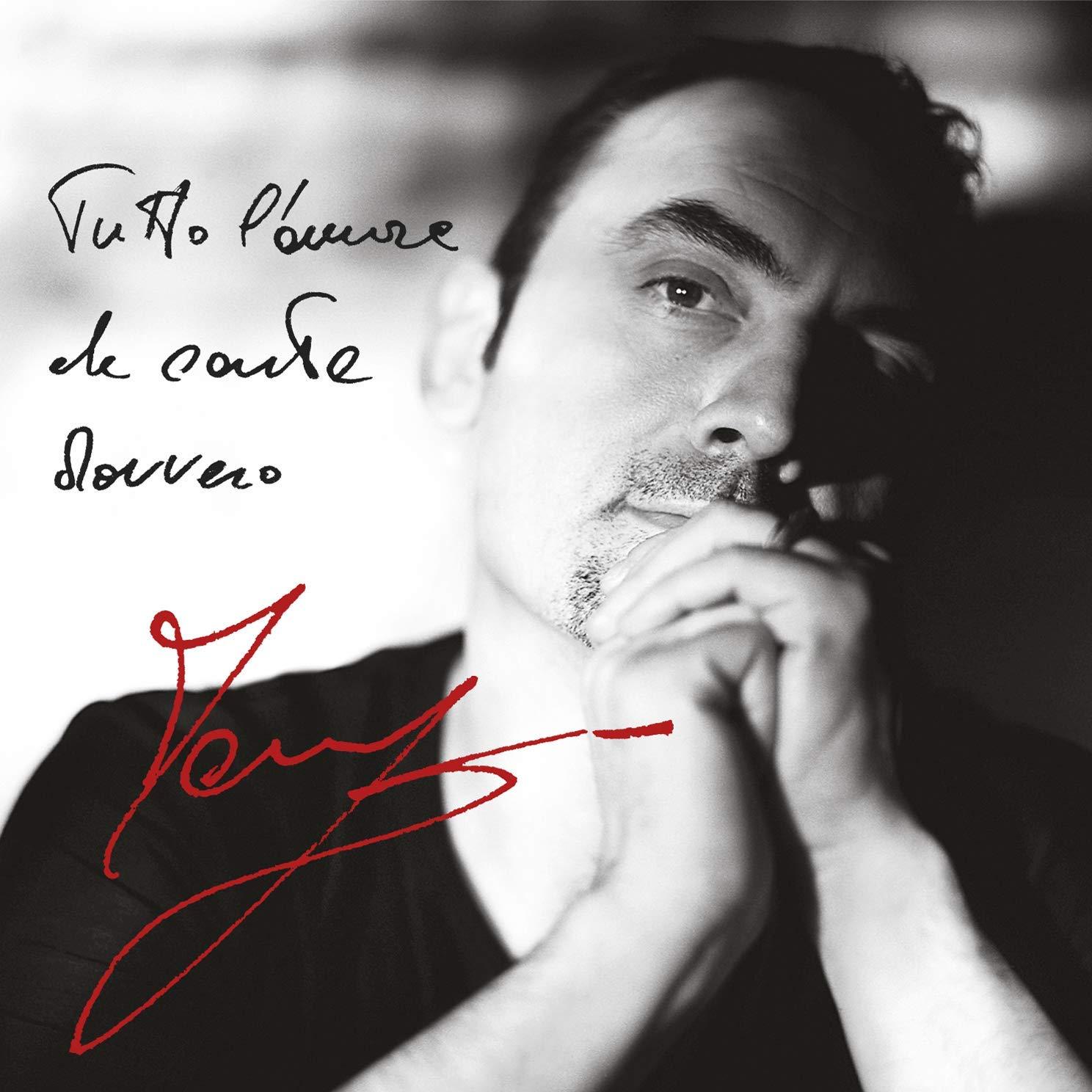 MANGO - TUTTO L'AMORE CHE CONTA DAVVERO (3 CD) (CD)