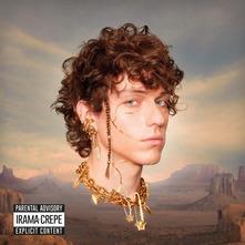 IRAMA - CREPE (CD)